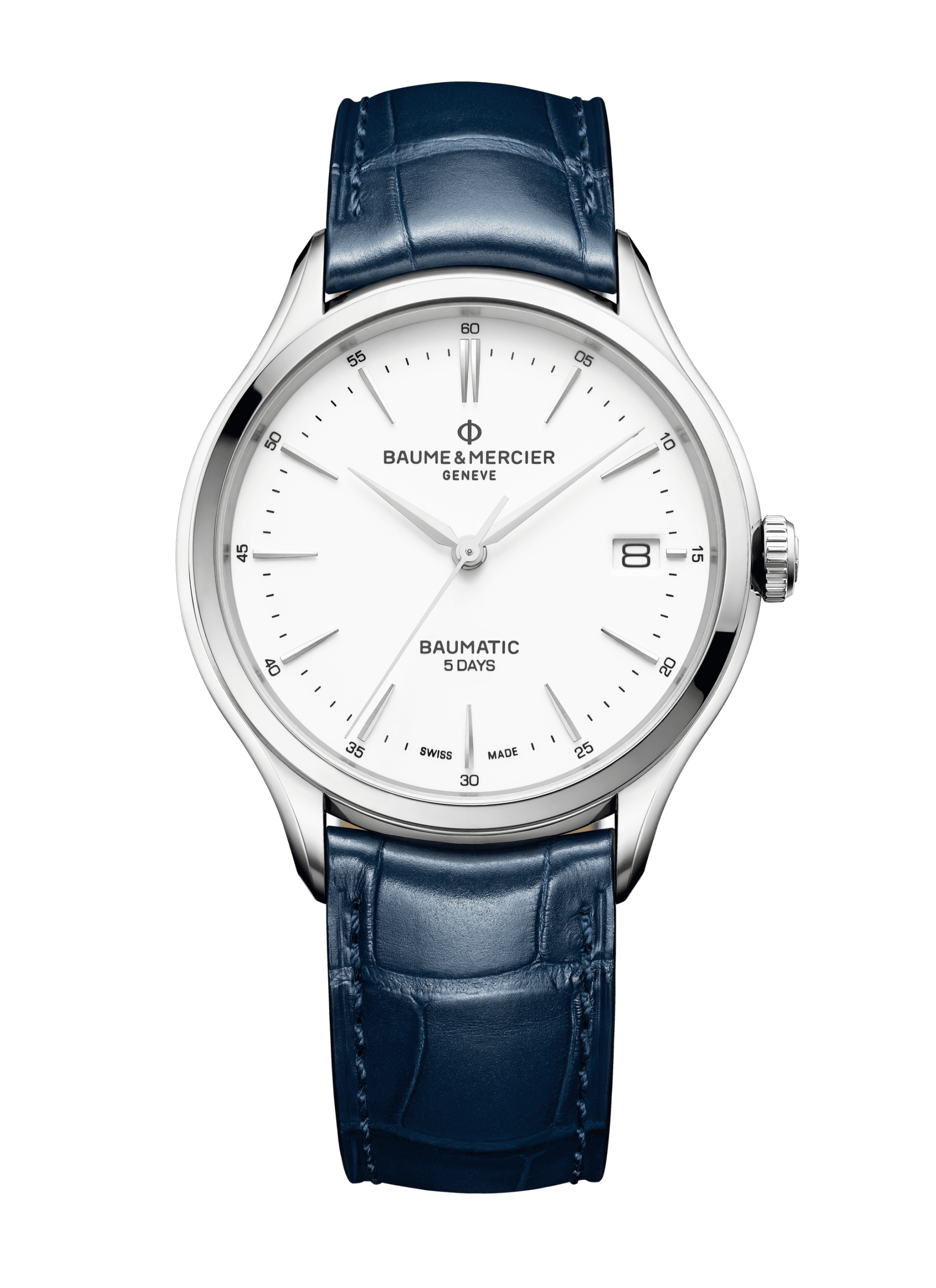 名士表(Baume & Mercier)Clifton Baumatic 10398 男士腕表 null null