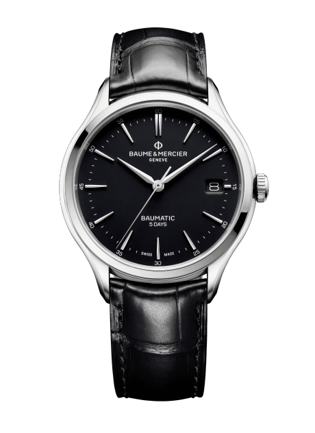 名士表(Baume & Mercier)Clifton Baumatic 10399 男士腕表 null null