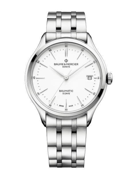 名士表(Baume & Mercier)Clifton Baumatic 10400 男士腕表 null null