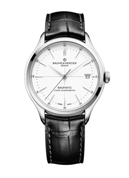 名士表(Baume & Mercier)Clifton Baumatic 10436 男士腕表 null null