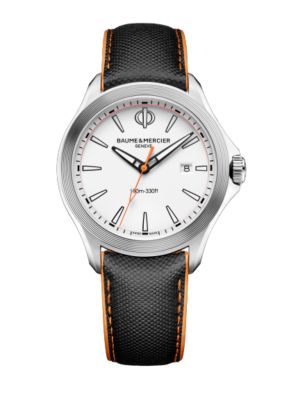名士表(Baume & Mercier)Clifton Club 10410 男士腕表 null null