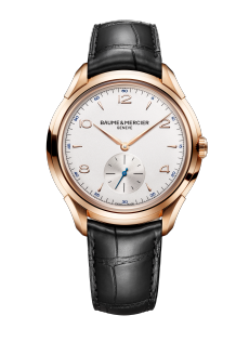 名士表(Baume & Mercier)Clifton 10060 男士腕表 null null