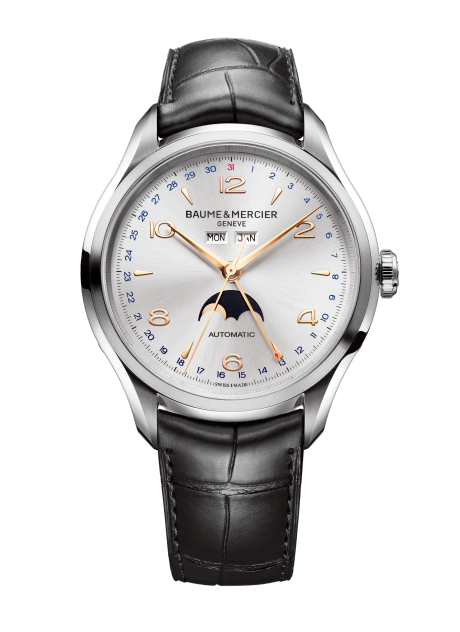 名士表(Baume & Mercier)Clifton 10055 男士腕表 null null