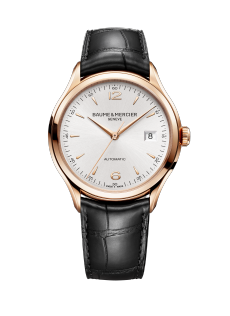 名士表(Baume & Mercier)Clifton 10058 男士腕表 null null