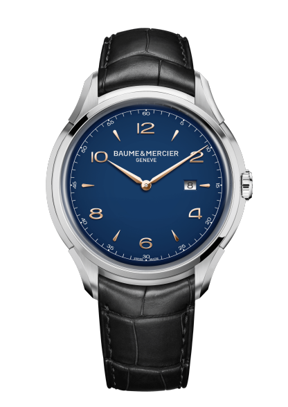 名士表(Baume & Mercier)Clifton 10420 男士腕表 null null