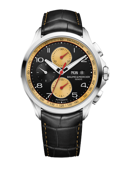 名士表(Baume & Mercier)Clifton Club 10371 男士腕表 null null