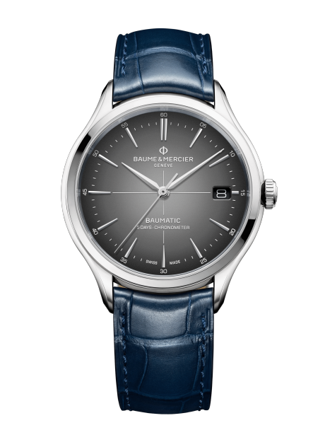 名士表(Baume & Mercier)Clifton Baumatic 10550 男士腕表 null null
