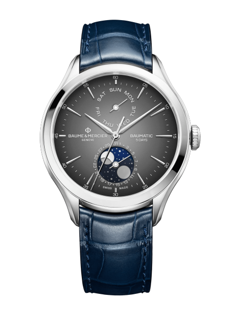 名士表(Baume & Mercier)Clifton Baumatic 10548 男士腕表 null null