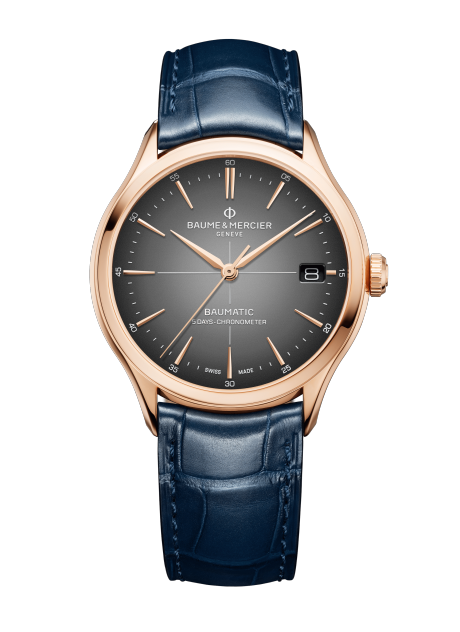名士表(Baume & Mercier)Clifton Baumatic 10584 男士腕表 null null