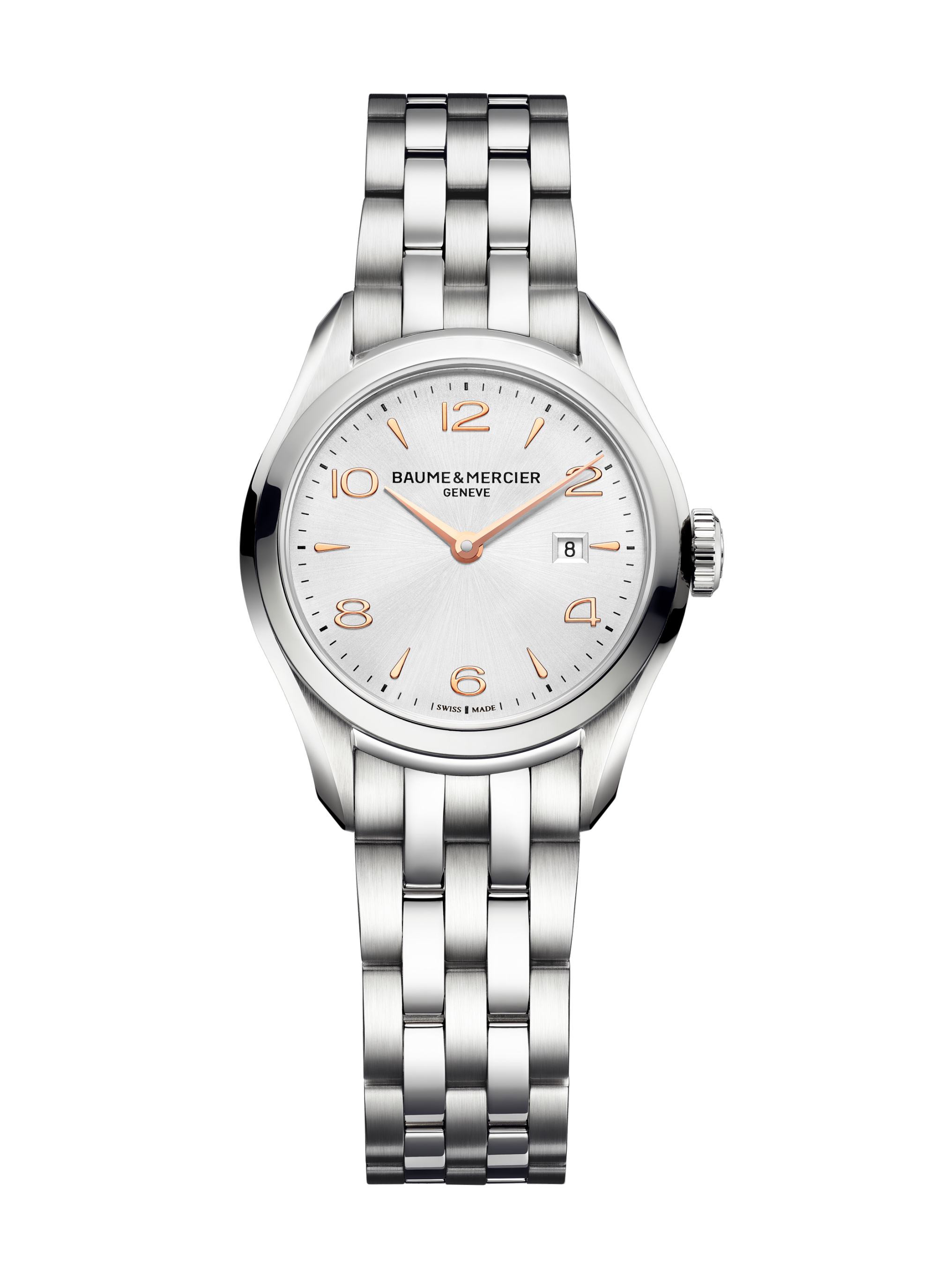 名士表(Baume & Mercier)Clifton 10175 女士腕表 null null